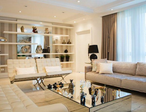 Accessories – Living Room Ideas