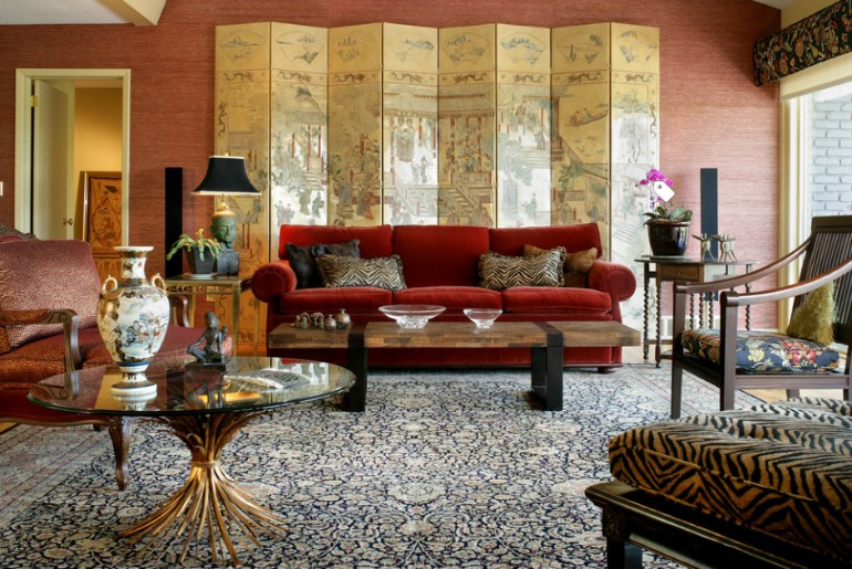 Asian Inspired Living Rooms You Donu0027t Wanna Miss Out On Asian Inspired  Living Rooms