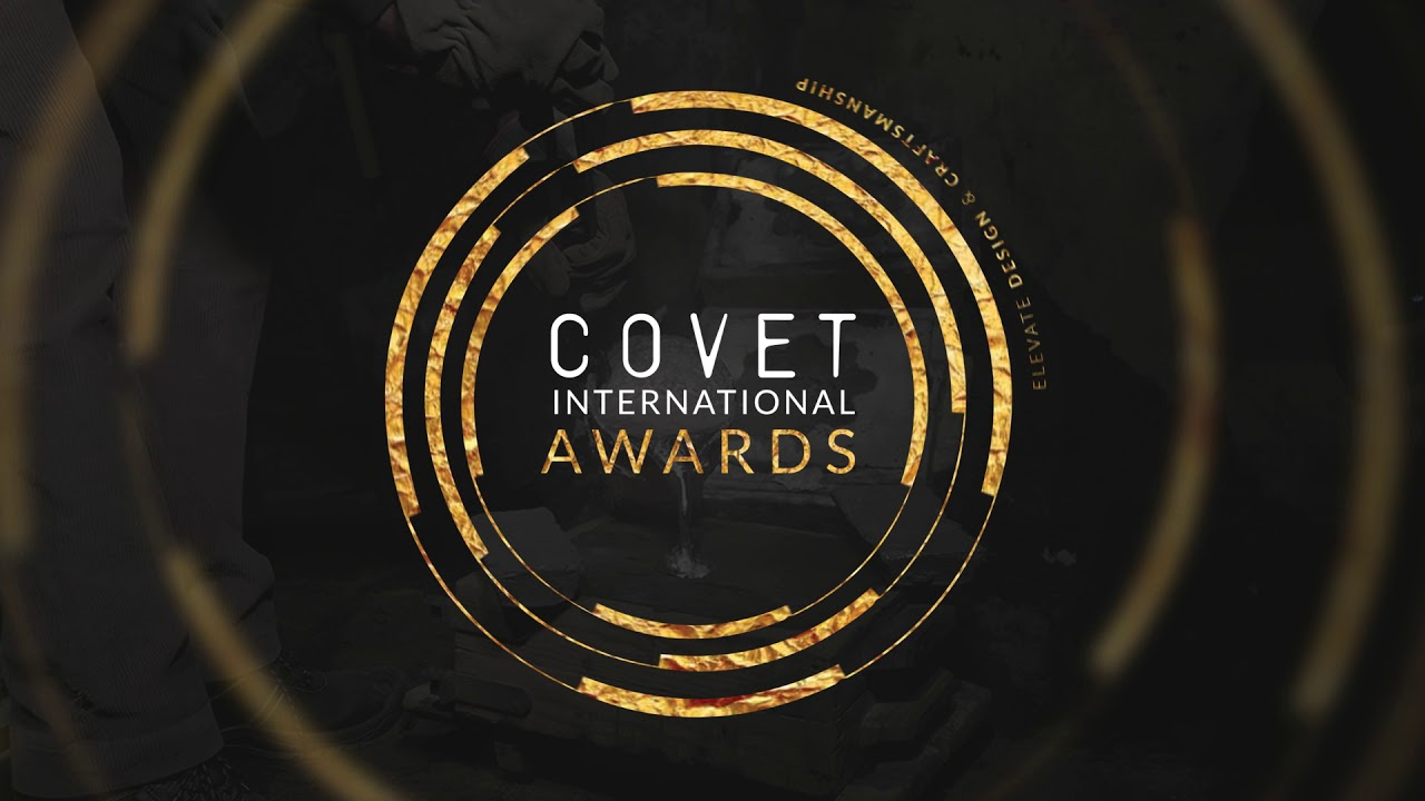 Covet International Awards are Coming to Paris in 2019_feat covet international awards Covet International Awards are Coming to Paris in 2019 Covet International Awards Distinguish the Best in the Design Industry 2