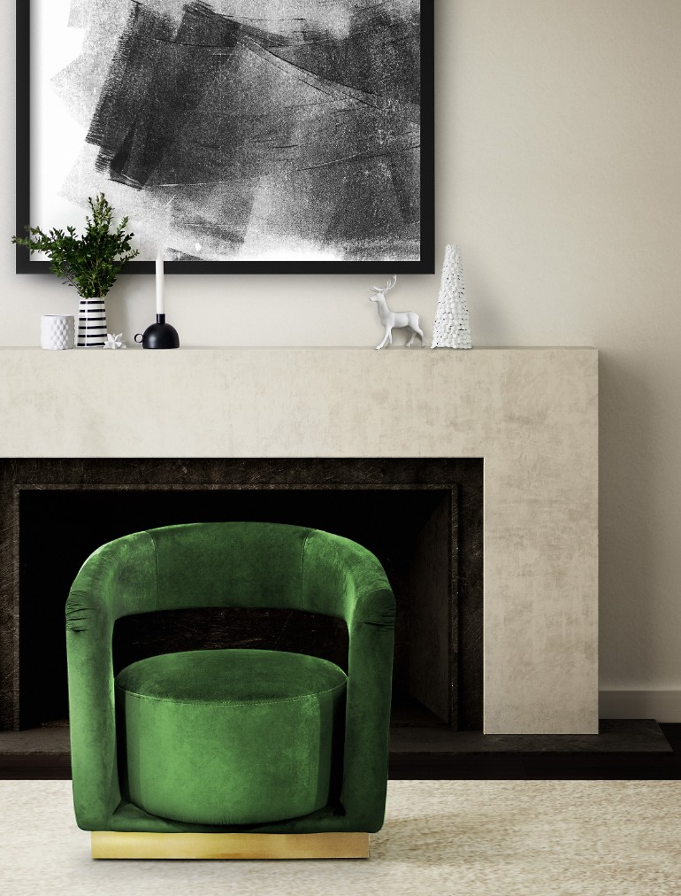 Green Furniture Pieces To Add To Your Living Room This Summer green furniture pieces Green Furniture Pieces To Add To Your Living Room This Summer Green Furniture Pieces To Add To Your Living Room This Summer 6
