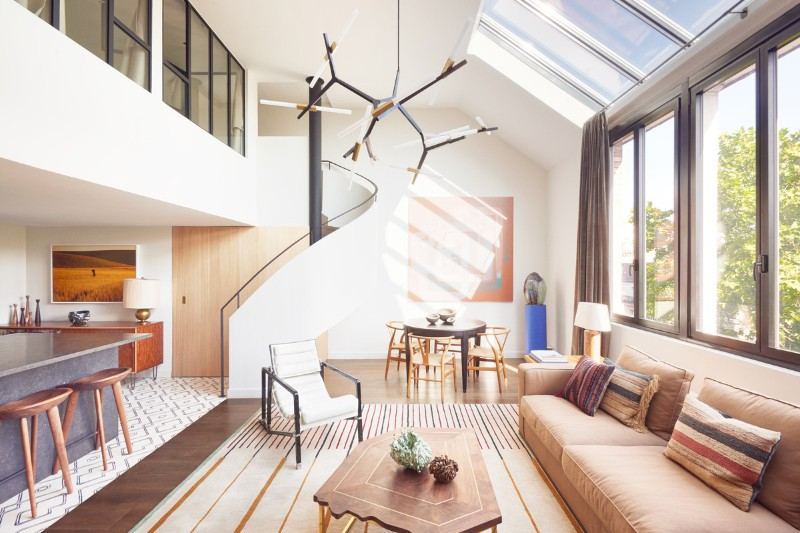 mid-century inspired living rooms, mid-century modern house, living room inspiration, mid-century modern homes, vintage living room mid-century inspired living rooms Mid-Century Inspired Living Rooms You'll Want To Replicate Mid Century Inspired Living Rooms Youll Want To Replicate 4
