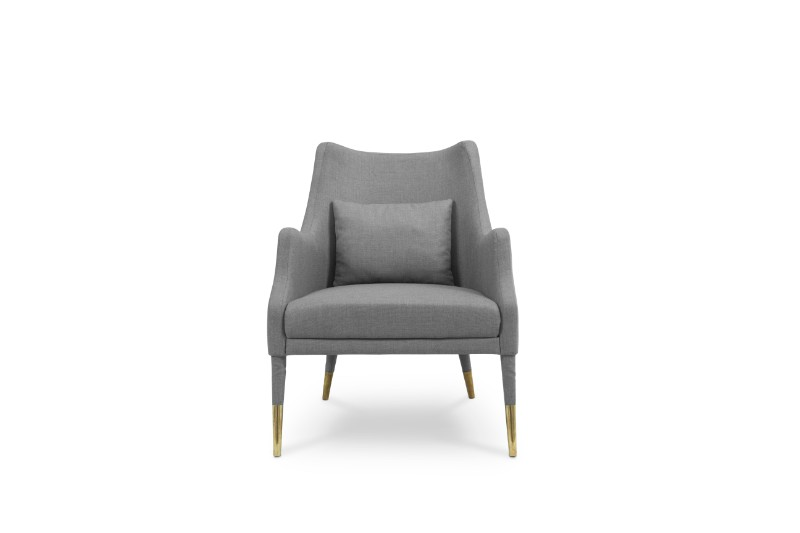 modern armchairs, mid-century modern homes, mid-century modern dining chairs, mid-century modern living room decor, mid-century house modern armchairs The Best Modern Armchairs You Never Knew You Needed The Best Modern Armchairs You Never Knew You Needed 1