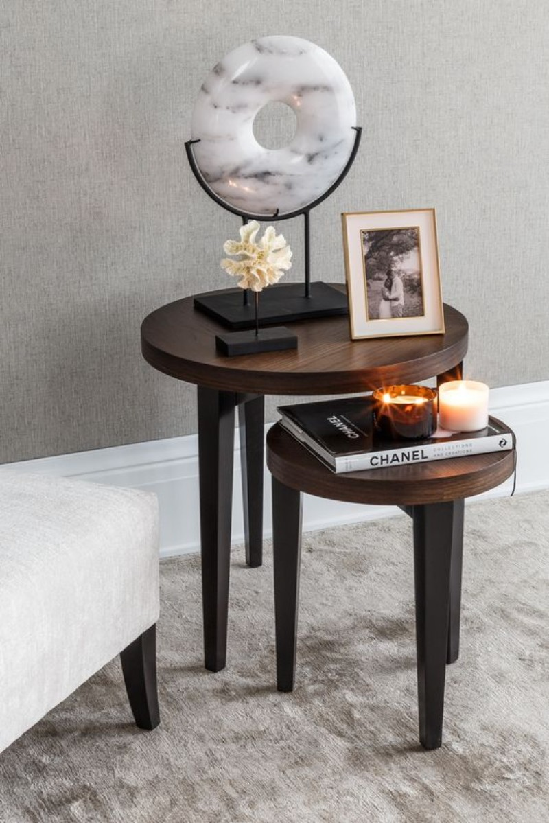 8 Mid Century Side Tables We Can T Get Out Of Our Heads
