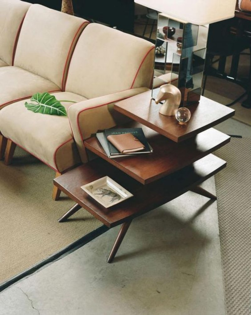 modern side tables, living room inspiration, mid-century modern house, living room ideas, home decor, living room designs mid-century side tables 8 Mid-Century Side Tables We Can't Get Out Of Our Heads 8 Modern Side Tables We Cant Get Out Of Our Heads 3