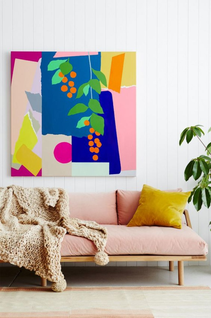 A Quick Guide On How To Add Pop Art References To Your Living Room pop art A Quick Guide On How To Add Pop Art References To Your Living Room A Quick Guide On How To Add Pop Art References To Your Living Room 3