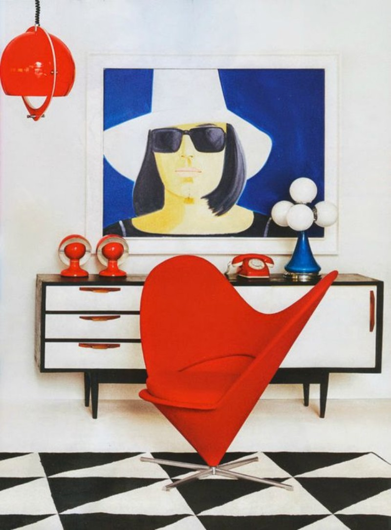 A Quick Guide On How To Add Pop Art References To Your Living Room pop art A Quick Guide On How To Add Pop Art References To Your Living Room A Quick Guide On How To Add Pop Art References To Your Living Room 5