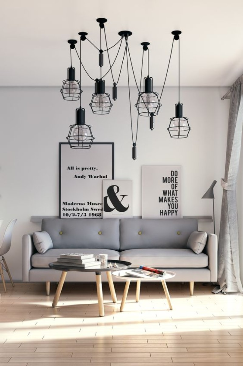 creative lighting ideas, living room design, mid-century inspired living rooms, living room inspiration, mid-century modern homes creative lighting ideas Creative Lighting Ideas For Your Living Room You Don't Want To Miss Creative Lighting Ideas For Your Living Room You Dont Want To Miss 5