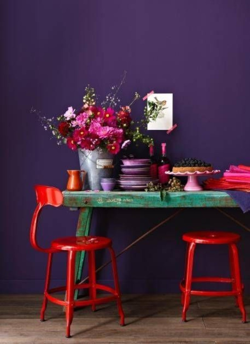 Introducing Pantone Ultra Violet In Your Living Room Decor living room decor Introducing Pantone Ultra Violet In Your Living Room Decor Introducing Pantone Ultra Violet In Your Living Room Decor 2