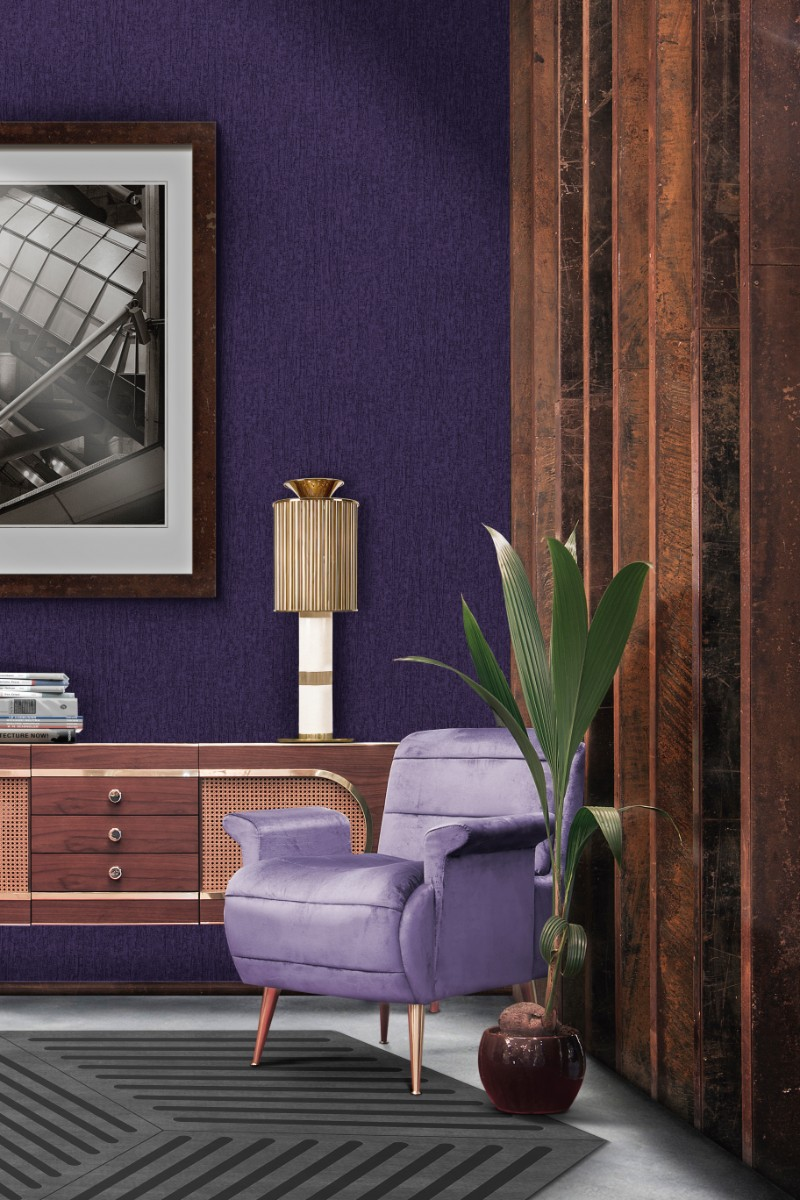 Introducing Pantone Ultra Violet In Your Living Room Decor living room decor Introducing Pantone Ultra Violet In Your Living Room Decor Introducing Pantone Ultra Violet In Your Living Room Decor 4