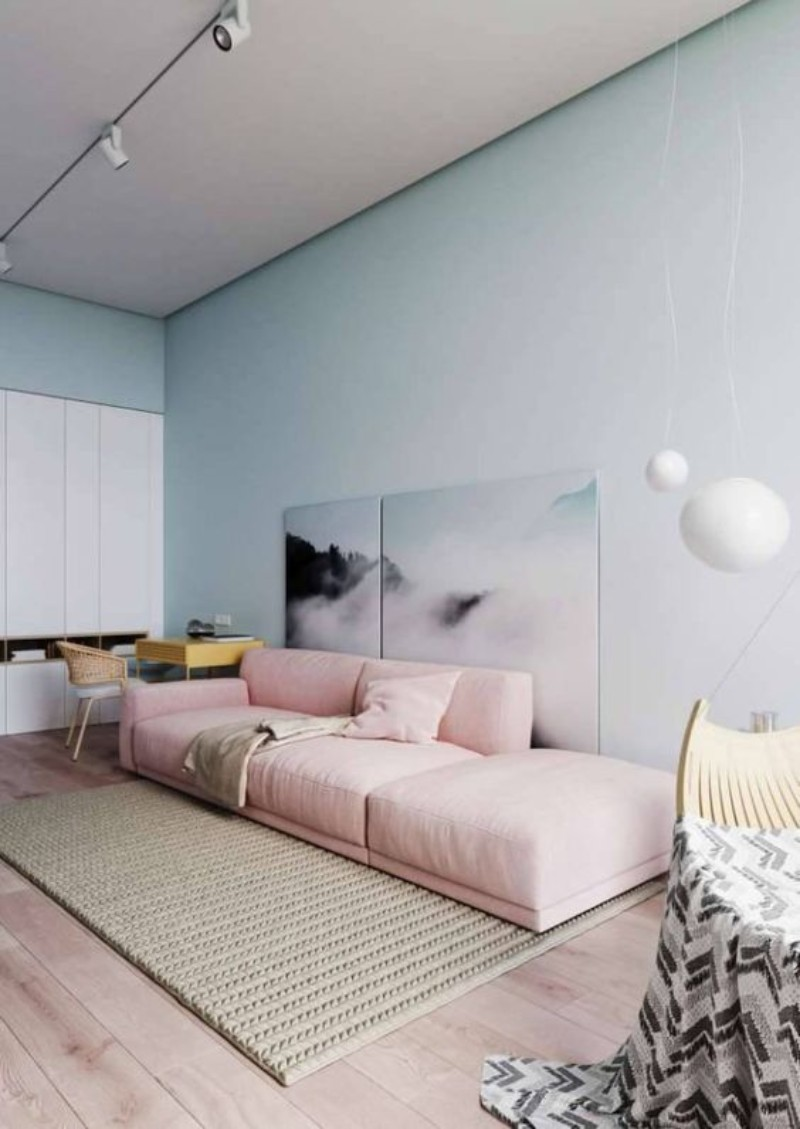 Introducing Pastels On Your Living Room Decor Is Easier Than It Seems living room decor Introducing Pastels On Your Living Room Decor Is Easier Than It Seems Introducing Pastels On Your Living Room Decor Is Easier Than It Seems 6