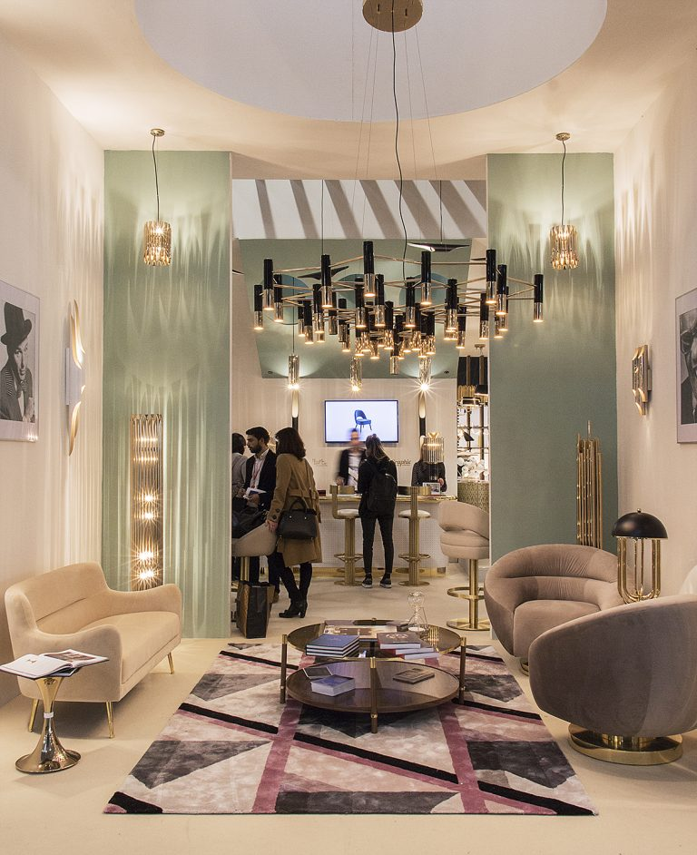 maison et objet, maison et objet 2018, interior design event, luxury interior design, mid-century furniture, interior design firms