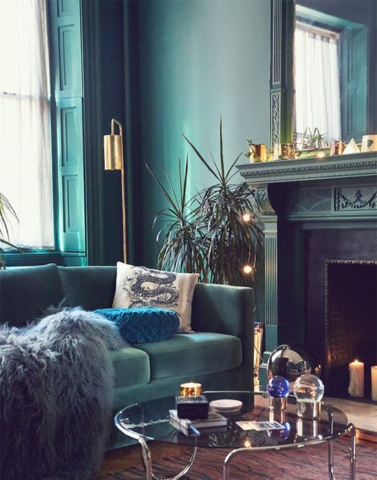 Turquoise Living Room Inspiration: The Best Color To Use This August turquoise living room inspiration Turquoise Living Room Inspiration: The Best Color To Use This August Turquoise Living Room Inspiration2