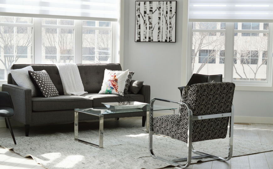 5 Modern Sofas You'll Want In Your Living Room Today