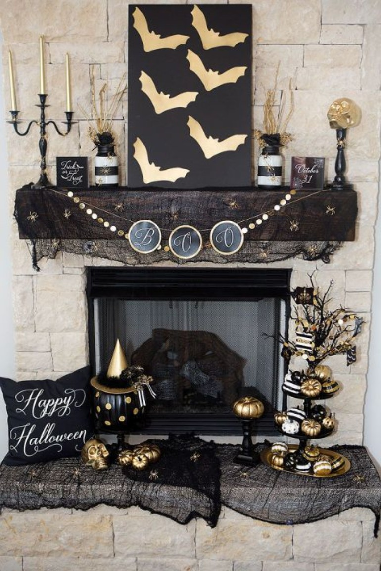living room Living Room Accessories And Casegoods That Are A Must-Have This Halloween 29cab7bf0a3dd15c78b5963668baba75