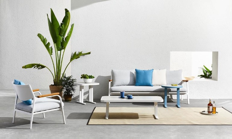 M&O: Exhibitors With The Best Center Tables To Add To Your Living Room