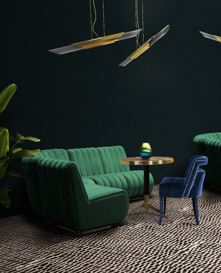 Essential Home Presents Versatile Furniture Pieces In This Year's M&O