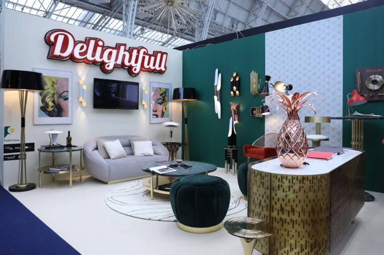 Essential Home's Stand At 100% Design Is A Design Lover's Dream 100 design Essential Home's Stand At 100% Design Is A Design Lover's Dream Essential Homes Stand At 100 Design Is A Design Lovers Dream 1