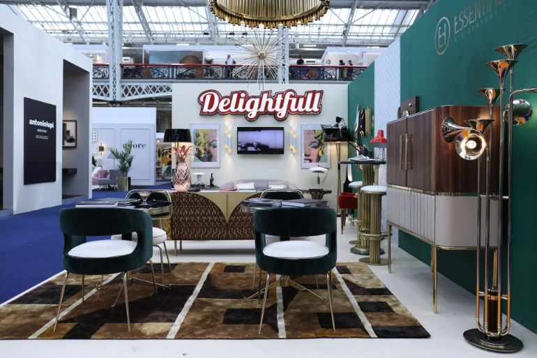Essential Home's Stand At 100% Design Is A Design Lover's Dream 100 design Essential Home's Stand At 100% Design Is A Design Lover's Dream Essential Homes Stand At 100 Design Is A Design Lovers Dream 3