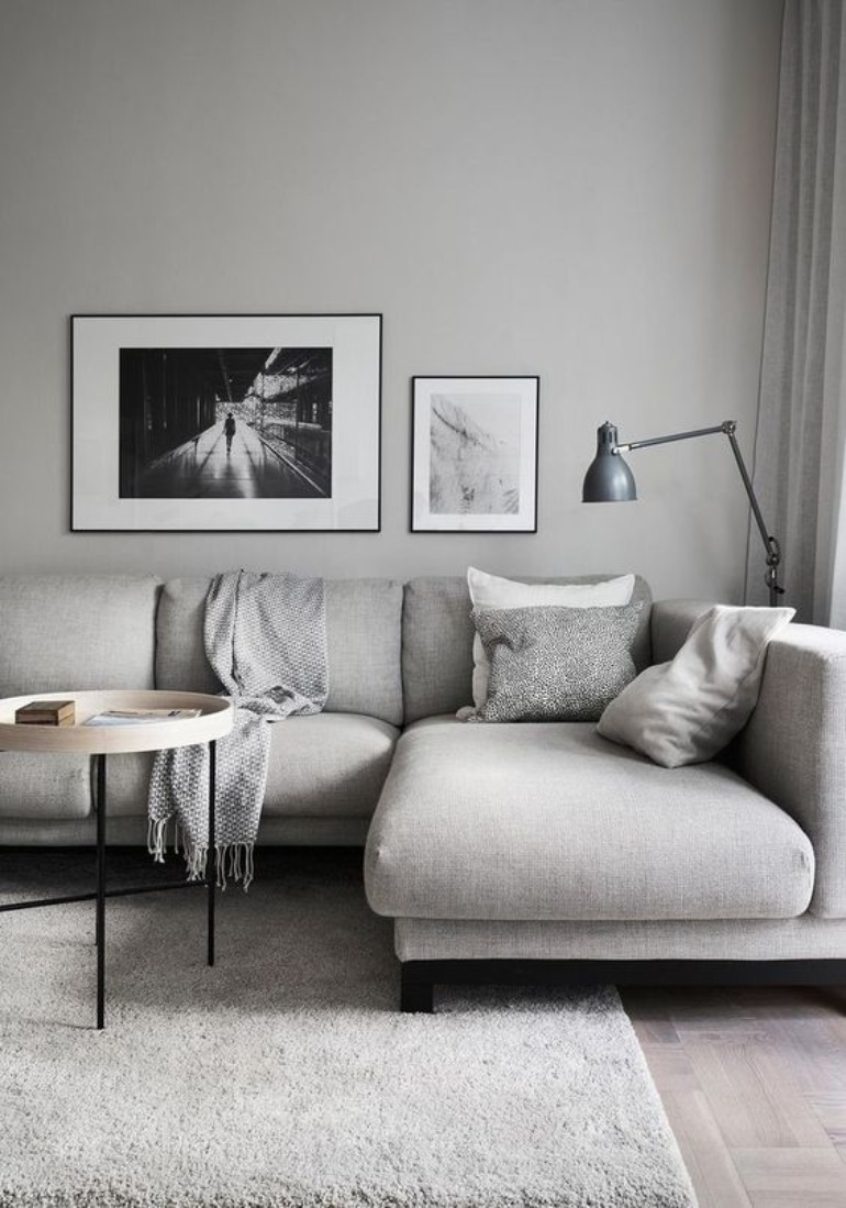 Inspiring Gray Living Room Designs That You Should See gray living room designs Inspiring Gray Living Room Designs That You Should See Inspiring Gray Living Room Designs That You Should See 3