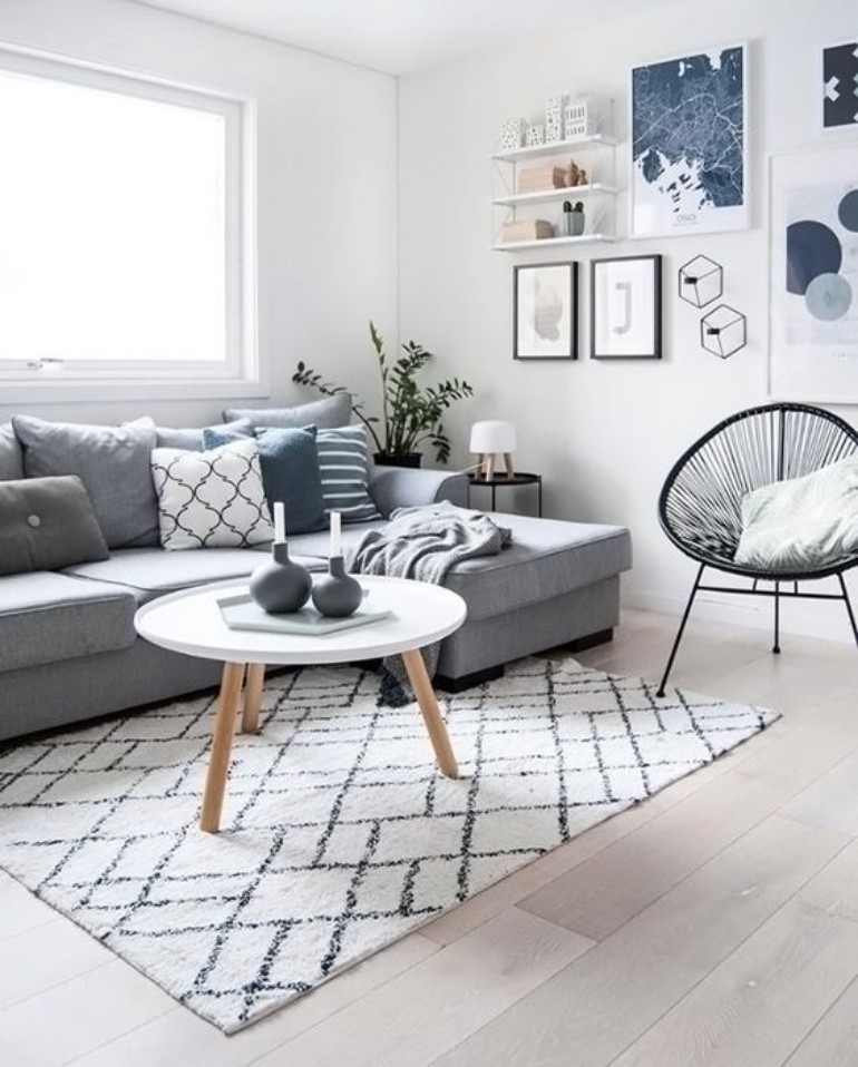 Inspiring Gray Living Room Designs That You Should See gray living room designs Inspiring Gray Living Room Designs That You Should See Inspiring Gray Living Room Designs That You Should See 5
