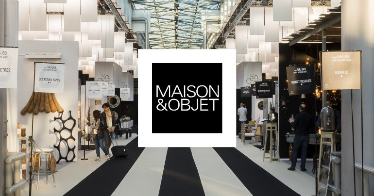 Maison & Objet Everything That Happened That You Should Know About maison & objet Reminiscing Essential Home's Presence At Maison & Objet Maison Objet Everything That Happened That You Should Know About 1 1