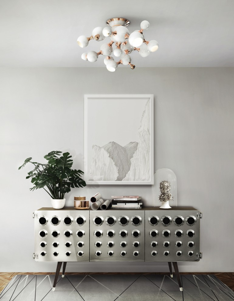 The Modern Sideboards That Are Must-Have This Fall modern sideboards The Modern Sideboards That Are A Must-Have This Fall The Modern Sideboards That Are Must Have This Fall 1