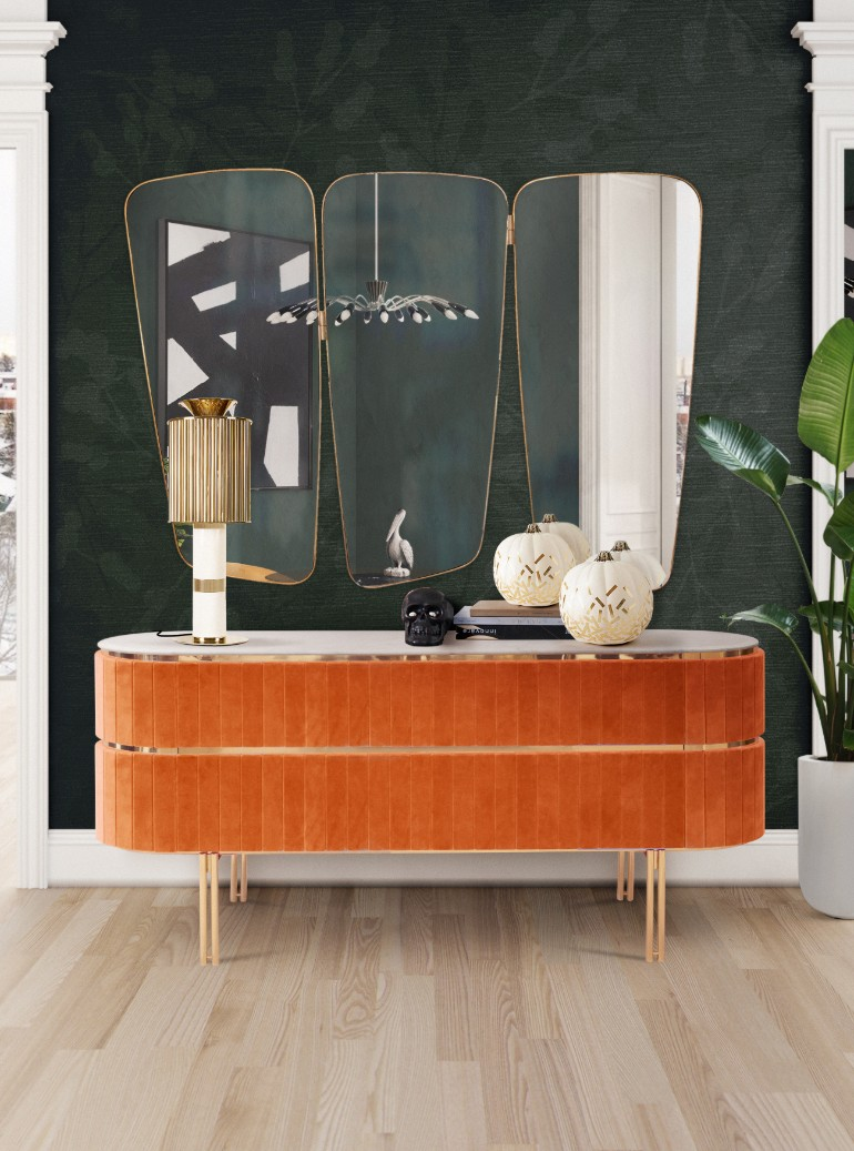 The Modern Sideboards That Are Must-Have This Fall modern sideboards The Modern Sideboards That Are A Must-Have This Fall The Modern Sideboards That Are Must Have This Fall 2
