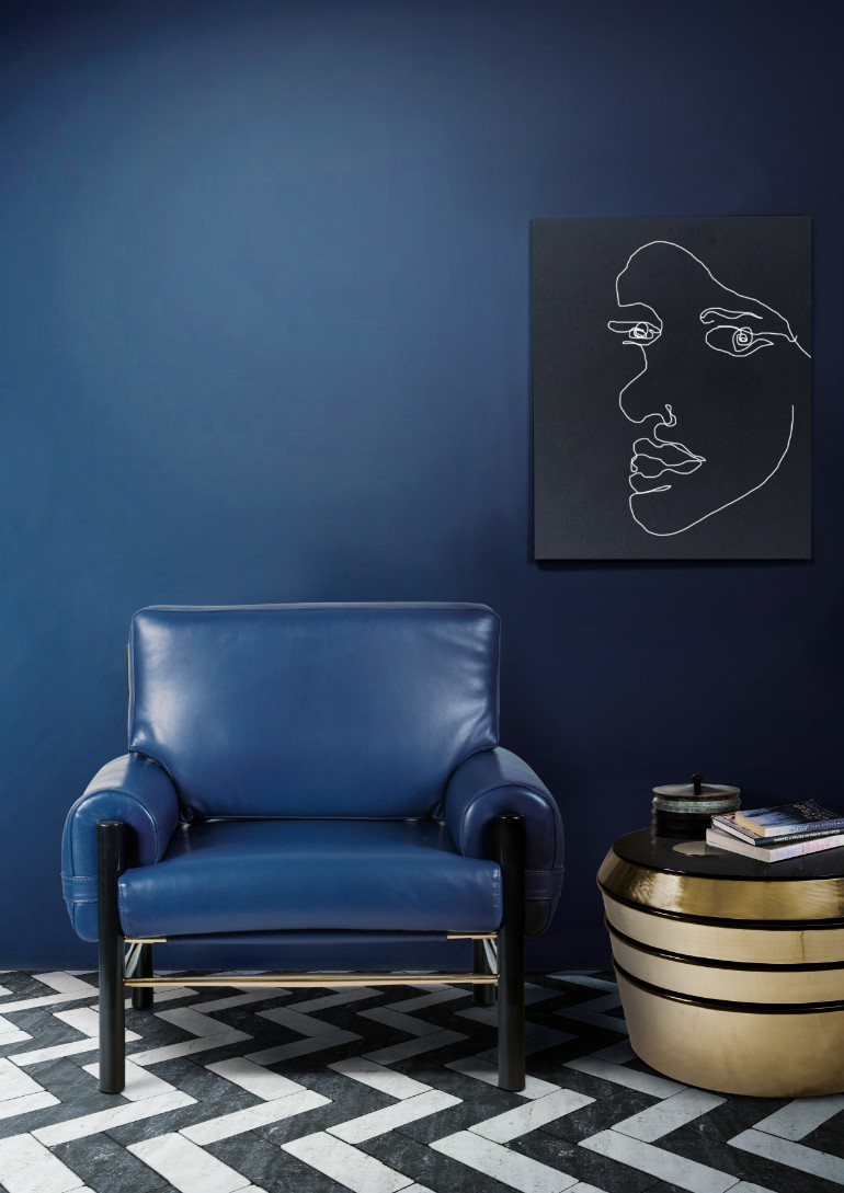 The Ultimate List To Modern Armchairs That Will Change Your Home Decor
