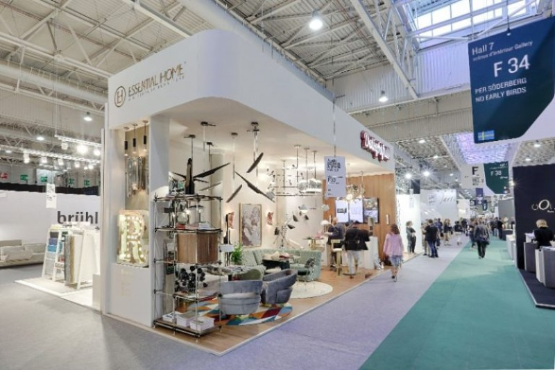A Sneak Peek Into This Year's M&O: What To Expect maison et objet A Sneak Peek Into This Year's M&O: What To Expect These Stands Can   t Be Missing from Your MO To Do List 7 768x512