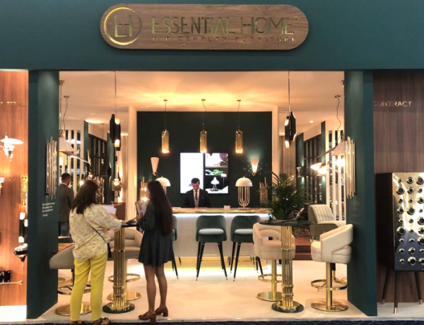 Maison & Objet: It's Finally Here!
