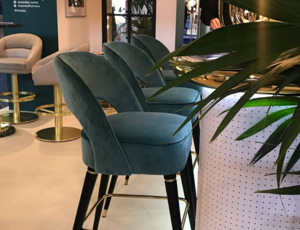 Best Mid-Century Modern Pieces Found at Maison & Objet This Year!