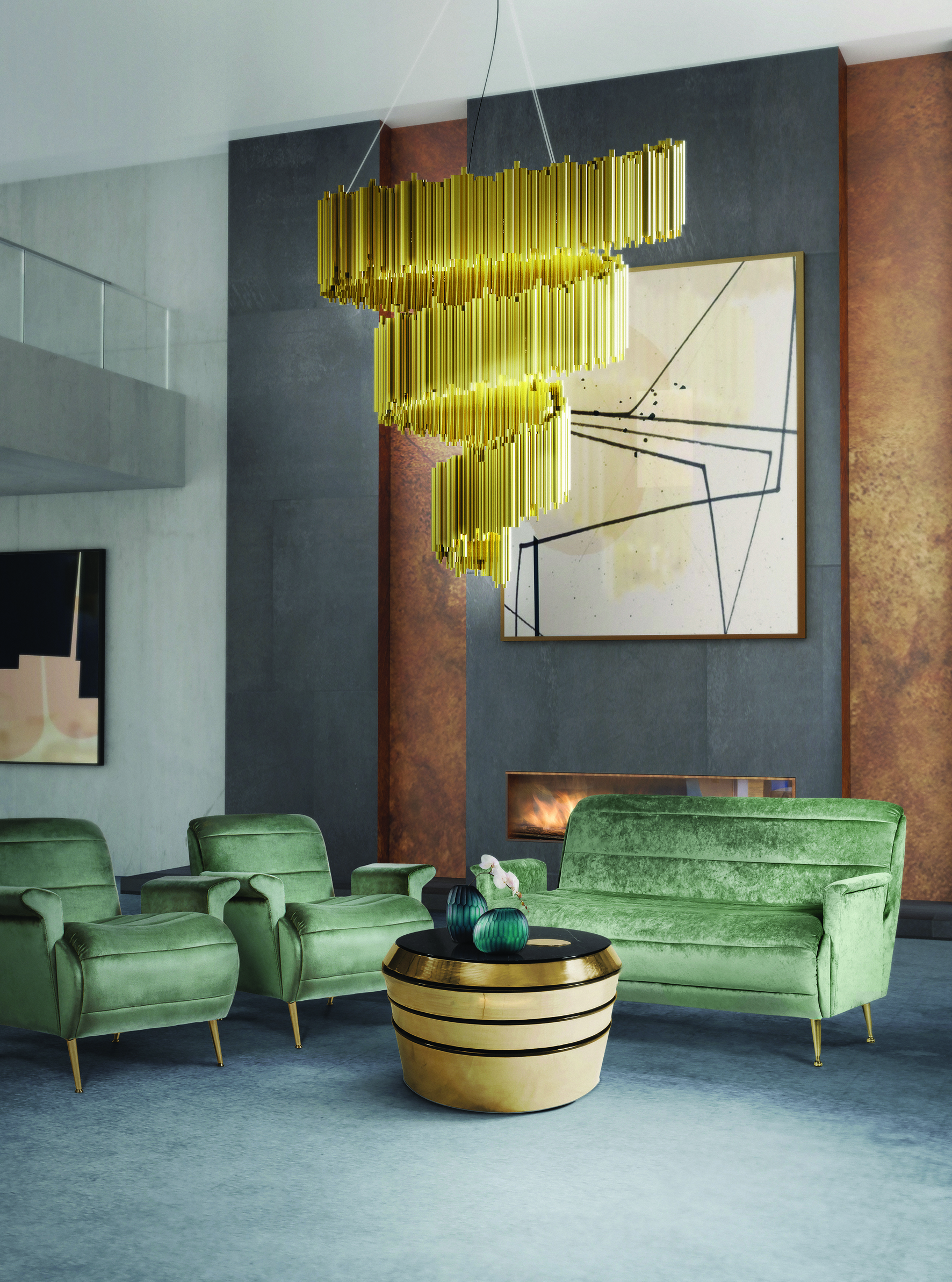 mid-century piece Add A Mid-Century Piece In Your Home Décor Add A Mid Century Piece In Your Home D  cor 3
