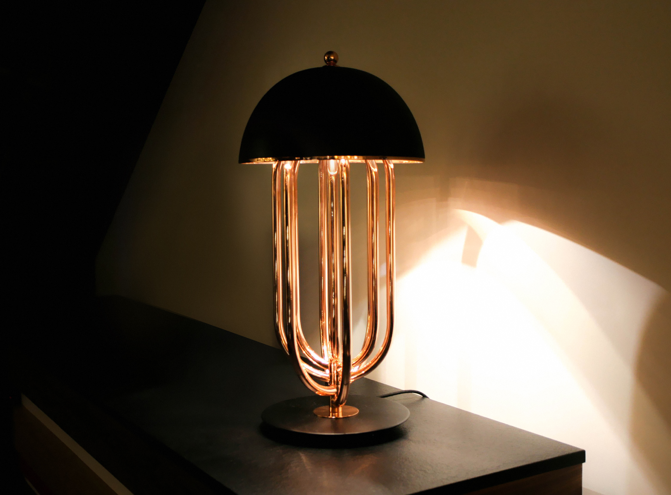 turner table lamp Add Luxury To Your Living Room With Turner Table Lamp Add Luxury To Your Living Room With Turner Table Lamp 4