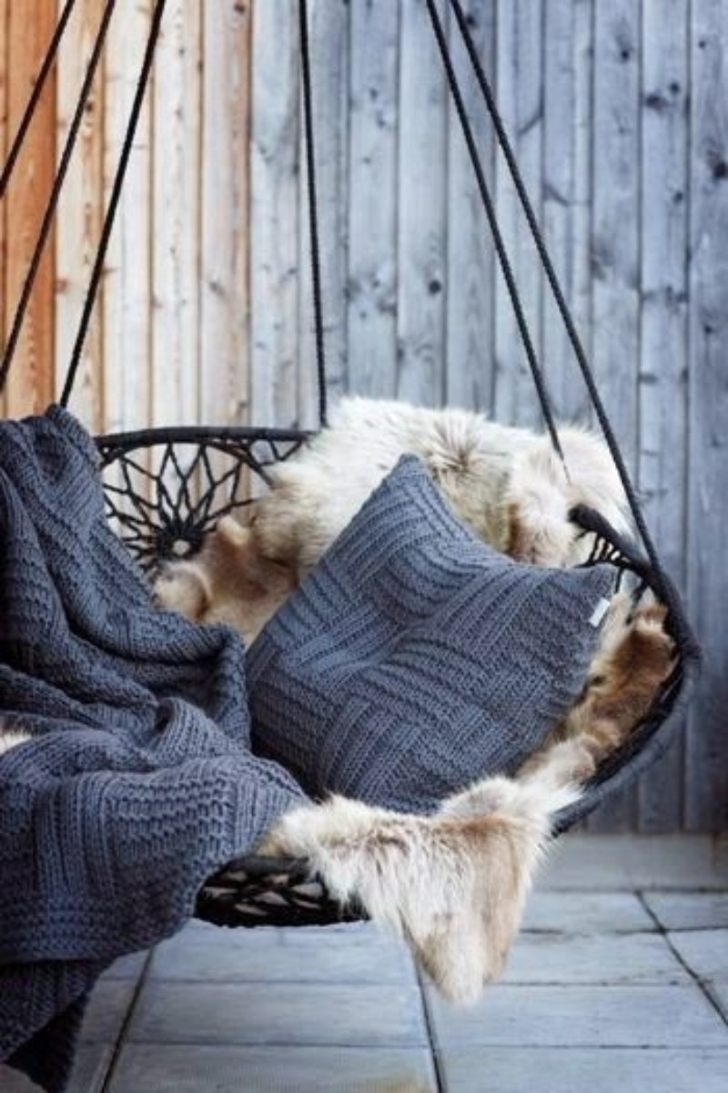 Cozy Living Room Ideas For A Happy And Comfortable Winter