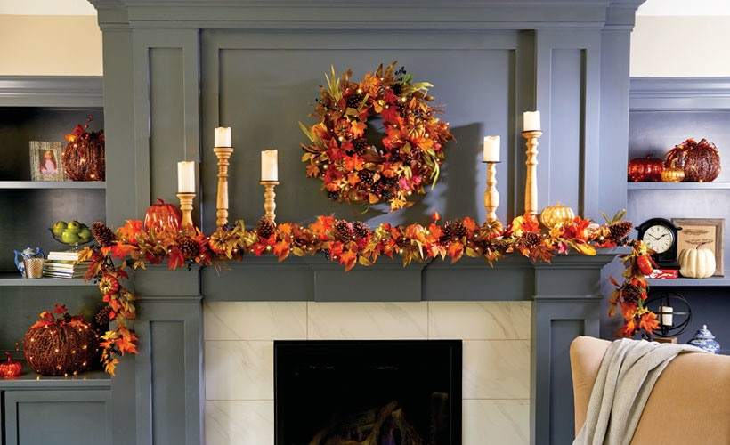 How To Decorate Your Living Room For Thanksgiving living room for thanksgiving How To Decorate Your Living Room For Thanksgiving How To Decorate Your Living Room For Thanksgiving6