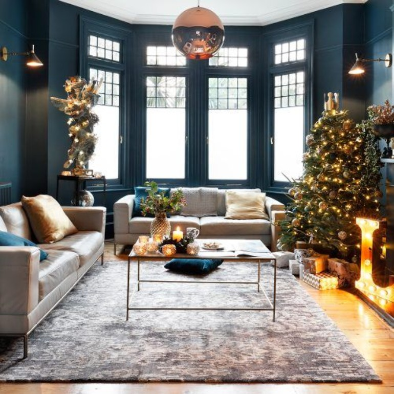 How To Use Christmas Lights To Your Advantage In A Modern Living Room modern living room How To Use Christmas Lights To Your Advantage In A Modern Living Room How To Use Christmas Lights To Your Advantage In A Modern Living Room 3