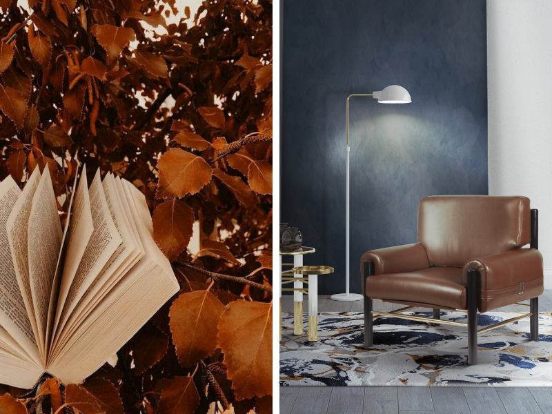Pick A Color And We'll Give You A Stunning Modern Armchair!