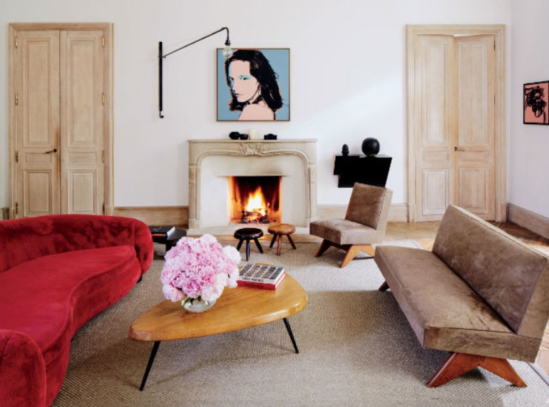 The Most Beautiful Living Rooms In Paris You'll Want To See living rooms in paris The Most Beautiful Living Rooms In Paris You'll Want To See The Most Beautiful Living Rooms In Paris You   ll Want To See 1