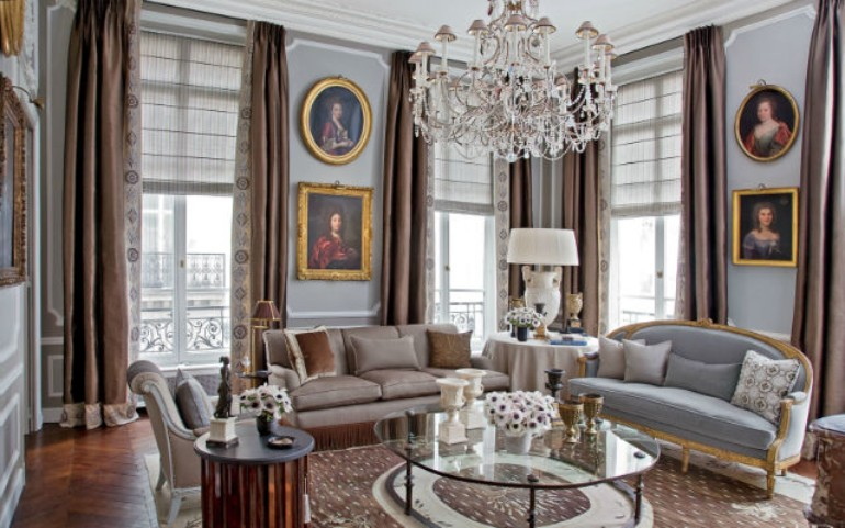 living rooms in paris The Most Beautiful Living Rooms In Paris You'll Want To See The Most Beautiful Living Rooms In Paris You   ll Want To See 3
