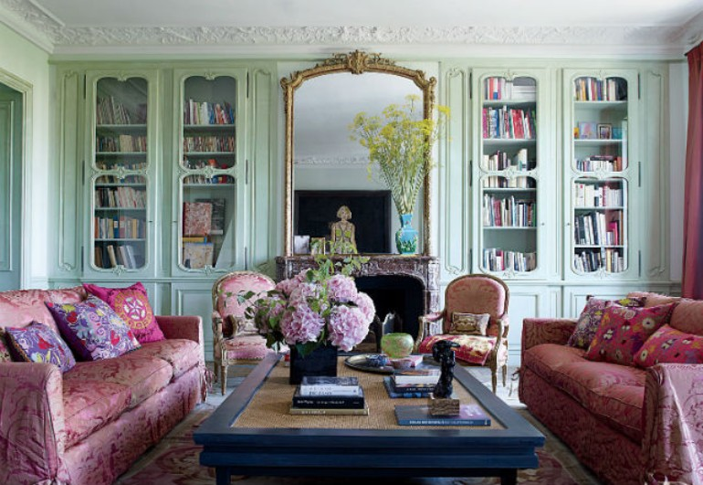 living rooms in paris The Most Beautiful Living Rooms In Paris You'll Want To See The Most Beautiful Living Rooms In Paris You   ll Want To See 5