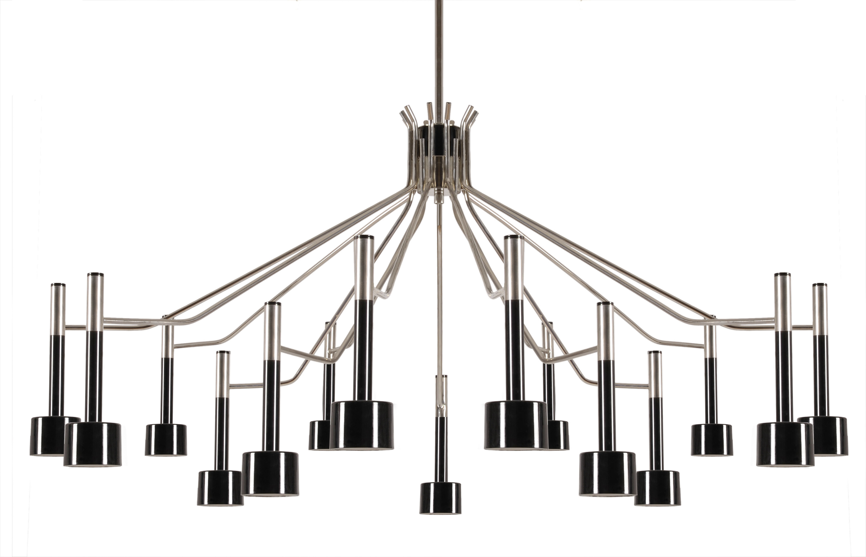 mid-century lighting Christmas Décor With Mid-Century Lighting Pieces ella 15 suspension detail 02 HR