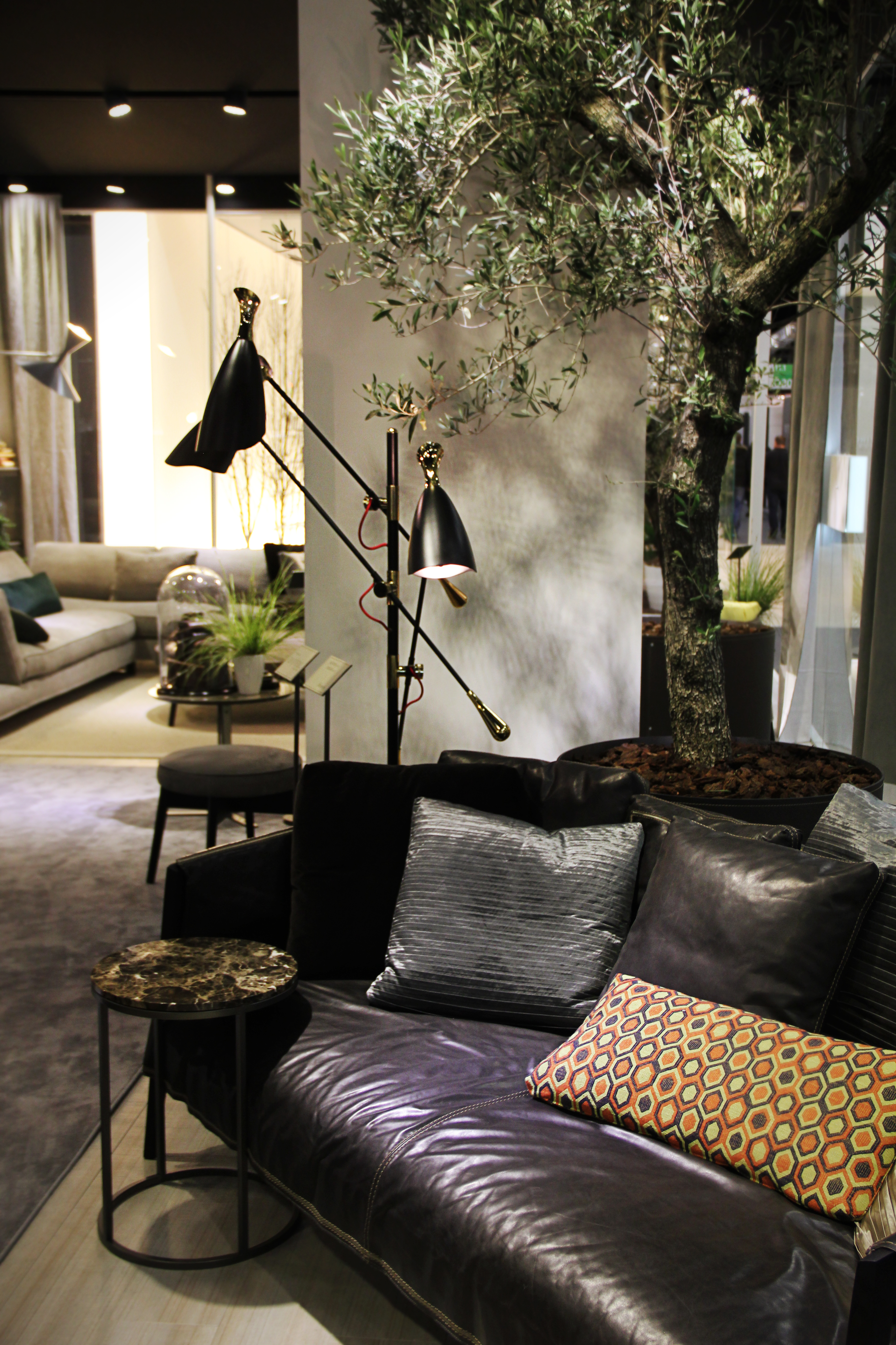 contract floor lamps contract floor lamps Contract Floor Lamps At Equip Hotel 2018 You Must See Now Contract Floor Lamps At Equip Hotel 2018 3