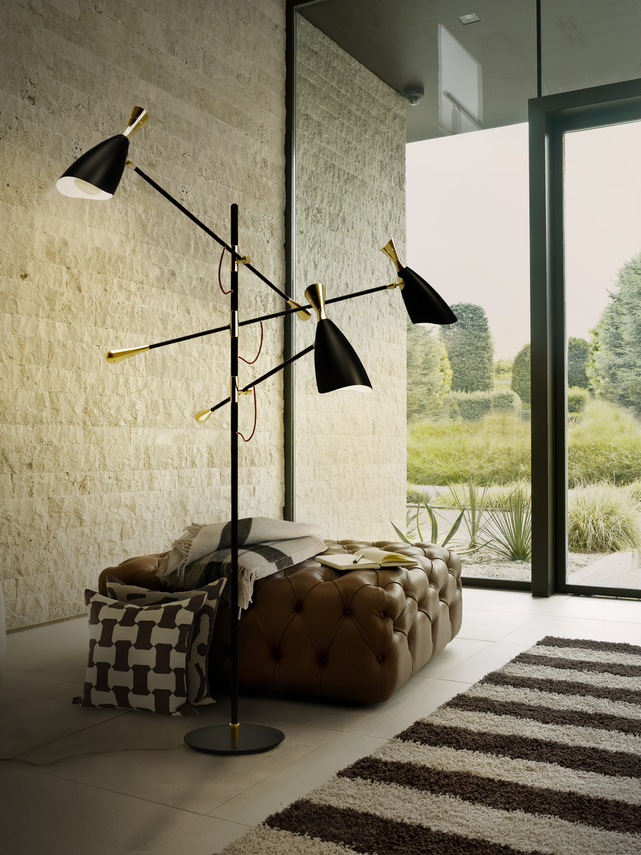 contract floor lamps contract floor lamps Contract Floor Lamps At Equip Hotel 2018 You Must See Now Contract Floor Lamps At Equip Hotel 2018 4