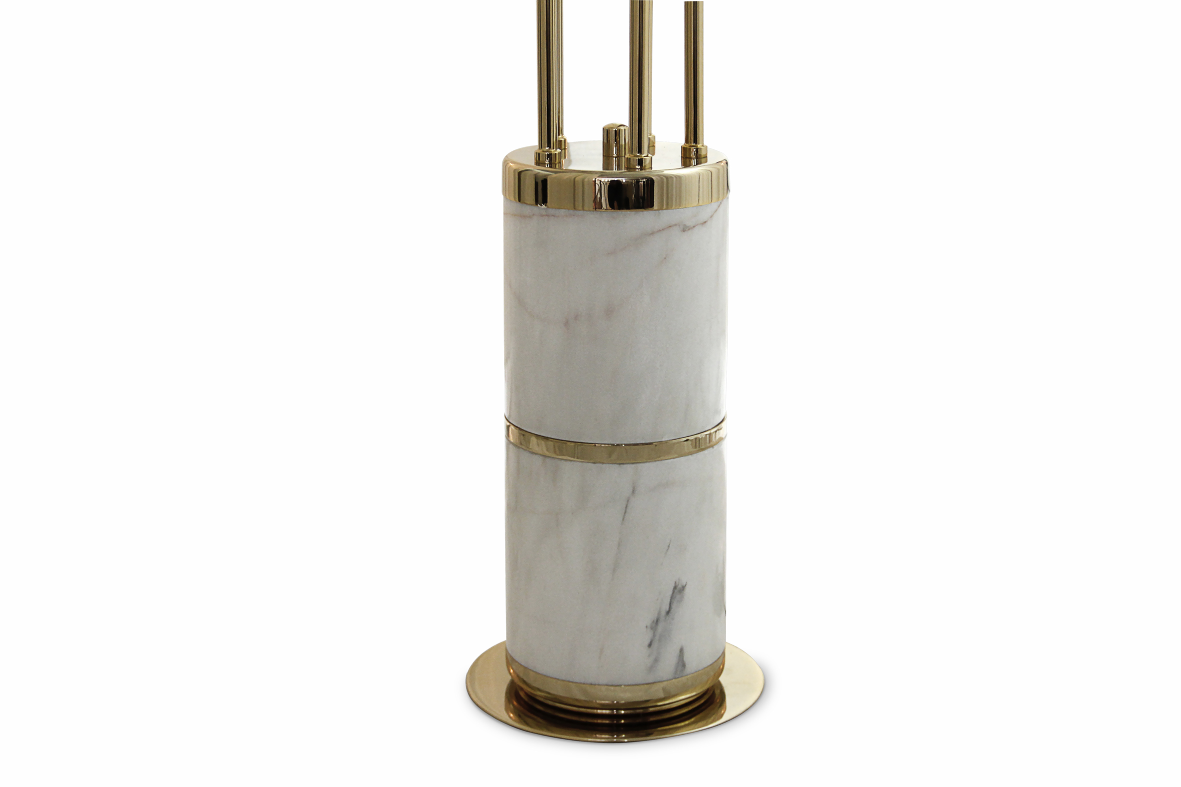marble finish Mid-Century Lighting Pieces With Marble Finish Mid Century Lighting Pieces With Marble Finish 6