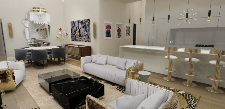 Covet NYC New York Gets A Touch Of European Luxury With Covet NYC New York Gets A Touch Of European Luxury With Covet NYC 3