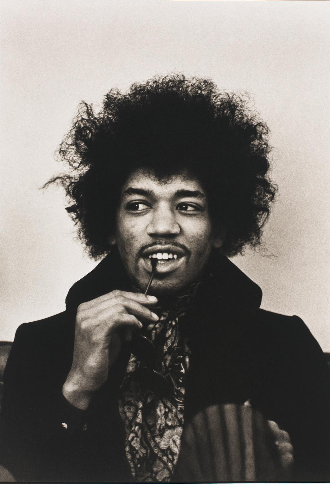 HENDRIX COLLECTION Hendrix collection We Celebrate Hendrix's Birthday With Hendrix Collection! We Celebrate Hendrixs Birthday With Hendrix Collection 1