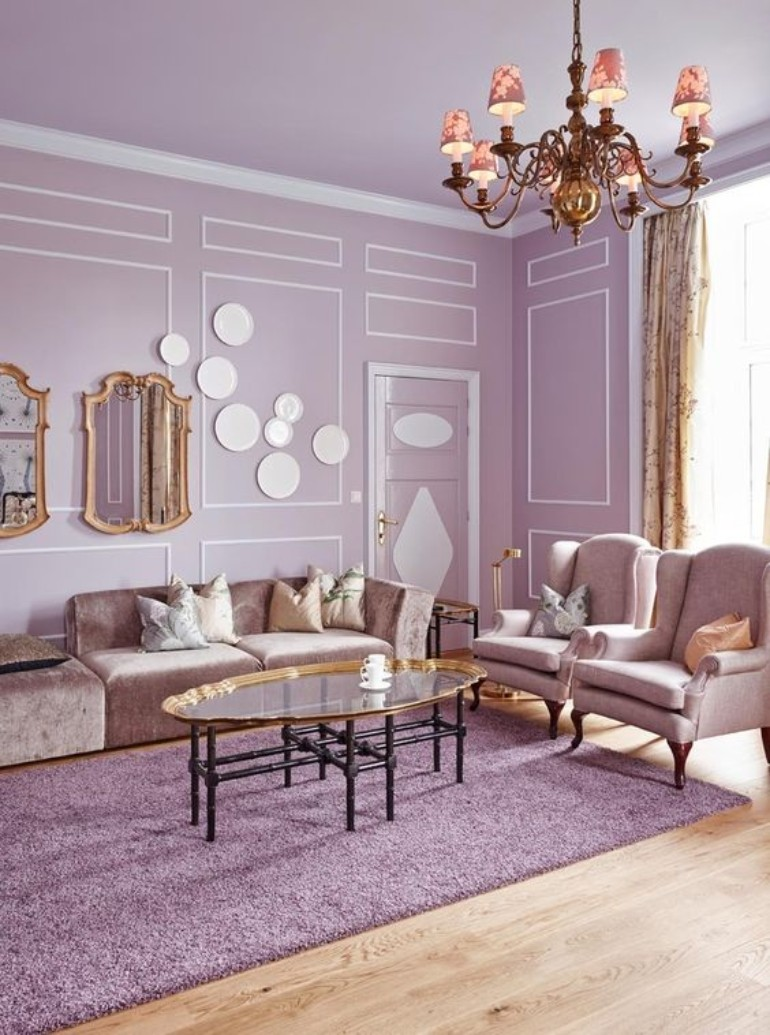 8 Dazzling Color Trends For 2019 You Want To Apply To Your