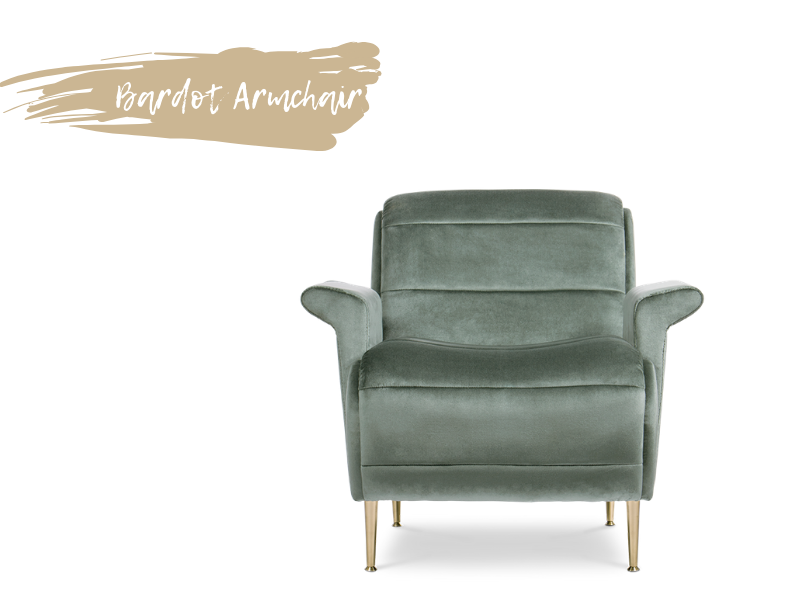 mid-century armchairs 16 Mid-Century Armchairs Your Living Room Desperately Needs 16 Mid Century Armchairs Your Living Room Desperately Needs 2