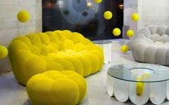 CAPA living room decor 9 Modern sofas for the perfect living room decor CAPA 240x150