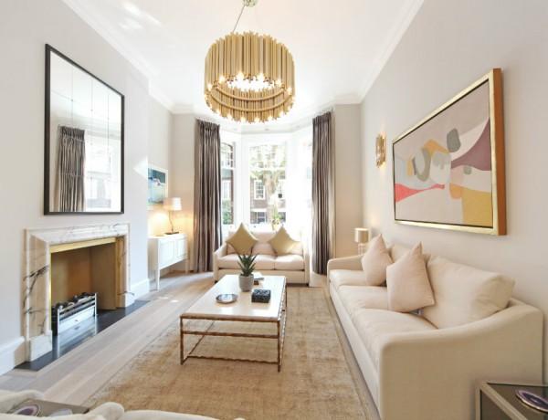 lighting fixtures Choose the Best Lighting Fixtures for your Living Room FEAT 1 600x460